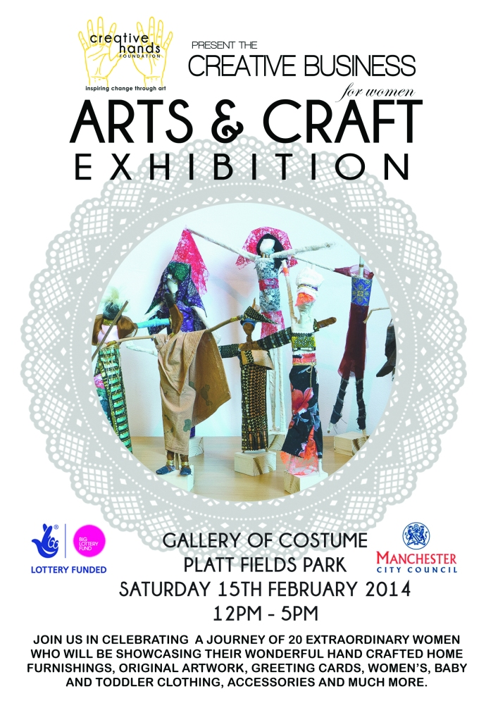 Arts & Craft Exhibition