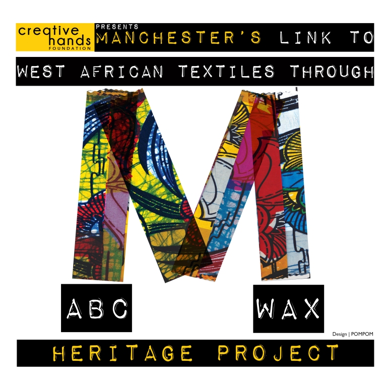 Heritage Lottery Project-Cross Cultural Textiles
